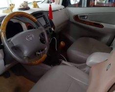Bán Toyota Innova G sản xuất 2008, màu bạc, chính chủ giá cạnh tranh giá 365 triệu tại Quảng Ninh