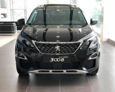 Peugeot 3008 - Quà trao tay, cọc ngay kẻo lỡ giá 1 tỷ 199 tr tại Hà Nội