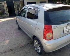 Chính chủ bán Kia Morning đời 2011, màu bạc, nhập khẩu nguyên chiếc giá 170 triệu tại Hà Tĩnh