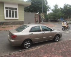 Bán Toyota Corolla Altis 1.8G đời 2002 số sàn, 195 triệu giá 195 triệu tại Tp.HCM