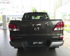 Bán Mazda BT 50 3.2L 4x4 ATH 2019, màu nâu, nhập khẩu giá 799 triệu tại Kon Tum