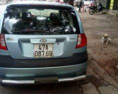 Bán xe Hyundai Getz 2008 xe gia đình, giá chỉ 170 triệu giá 170 triệu tại Đắk Lắk