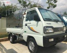 Bán xe Thaco TOWNER đời 2019, màu trắng giá 161 triệu tại BR-Vũng Tàu