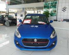 Cần bán Suzuki Swift GLX 1.2 AT 2019, màu xanh lam, nhập khẩu, giá 549tr giá 549 triệu tại Hà Nội