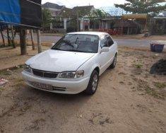 Bán xe Toyota Corolla đời 1998, màu trắng, bao đẹp giá 185 triệu tại Tây Ninh