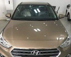 Bán xe Hyundai Accent đời 2019, màu nâu, giá cực tốt giá 470 triệu tại Hà Nam
