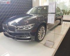 Bán BMW 7 Series 750Li đời 2018, màu xám, xe nhập giá 9 tỷ 399 tr tại Tp.HCM