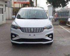 Bán Suzuki Ertiga sản xuất 2019, màu trắng, nhập khẩu giá 499 triệu tại Hà Nội