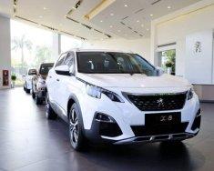 Cần bán Peugeot 5008 sản xuất 2019, màu trắng giá 1 tỷ 399 tr tại Bình Thuận