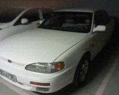 Cần bán xe Toyota Camry năm sản xuất 1995, màu trắng, xe nhập, 105 triệu giá 105 triệu tại Hà Nội