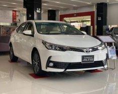 Bán Toyota Corolla Altis 1.8G CVT 2018 - Tiện nghi và sang trọng giá 761 triệu tại Tp.HCM