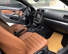 Bán Volkswagen Scirocco 1.4 AT 2010, màu đen, xe nhập chính chủ giá 505 triệu tại Hà Nội