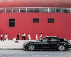 Bán BMW 5 Series 530i 2007, màu đen, nhập khẩu nguyên chiếc giá 545 triệu tại Hà Nội