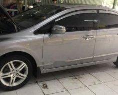 Chính chủ bán lại xe Honda Civic 2.0 AT 2008, màu bạc giá 350 triệu tại BR-Vũng Tàu