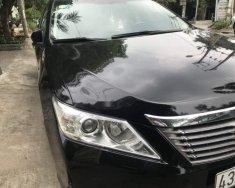 Bán xe Camry 2014, màu đen,, tên cá nhân chính chủ, không kinh doanh giá 770 triệu tại Đà Nẵng
