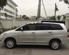 Bán Toyota Innova đời 2013, màu bạc số tự động, giá chỉ 475 triệu giá 475 triệu tại Hà Nội