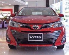 Bán Toyota Vios 1.5G CVT mới tại Hải Dương, bán trả góp 80%, LH - 0936 688 855 Em Hưng giá 606 triệu tại Hải Dương