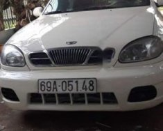Bán Daewoo Lanos đời 2003, màu trắng, xe nhập, giá 90tr giá 90 triệu tại Đồng Nai