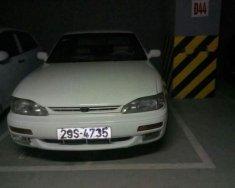 Cần bán Toyota Camry đời 1995, màu trắng, nhập khẩu nguyên chiếc, giá chỉ 105 triệu giá 105 triệu tại Hà Nội