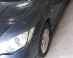 Bán Honda Civic đời 2008, màu xanh giá 295 triệu tại Hà Nam