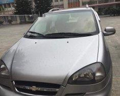 Bán Chevrolet Vivant MT đời 2009, màu bạc, nhập khẩu, máy êm giá 205 triệu tại Lâm Đồng