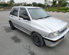 Cần bán xe Kia Pride sản xuất 2004, màu bạc còn mới giá 66 triệu tại Hà Nội