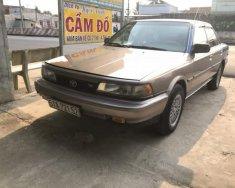 Bán xe Toyota Camry đời 1989, xe zin từ A đến Z giá 70 triệu tại Tây Ninh