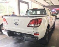 Cần bán xe Mazda BT 50 2.2L 4x4 MT năm 2019, màu trắng, nhập khẩu  giá 585 triệu tại Hà Nội