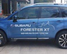 Cần bán gấp Subaru Forester 2.0XT năm sản xuất 2016, nhập khẩu giá 1 tỷ 300 tr tại Hà Tĩnh