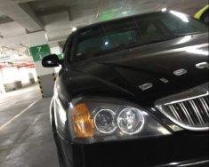 Cần bán gấp Daewoo Magnus 2005, màu đen, xe nhập xe gia đình, giá tốt giá 158 triệu tại Tp.HCM