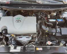Bán xe Toyota Vios sản xuất năm 2016, màu bạc xe gia đình  giá 480 triệu tại Quảng Bình