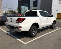Bán ô tô Mazda BT 50 2.2 MT 4X4 năm sản xuất 2018, màu trắng giá 585 triệu tại Hà Nội