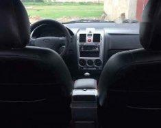 Cần bán Hyundai Getz năm 2009, màu trắng chính chủ, xe cực chất giá 195 triệu tại Thanh Hóa