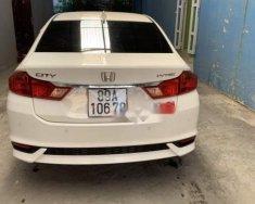 Bán Honda City 1.5V Top sản xuất 2017, màu trắng giá 570 triệu tại Hưng Yên