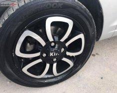 Cần bán lại xe Kia Morning 2012, màu bạc giá 165 triệu tại Hải Phòng