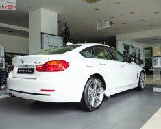 Bán BMW 4 Series 420i Gran Coupe đời 2019, màu trắng, nhập khẩu nguyên chiếc giá 2 tỷ 89 tr tại Nghệ An