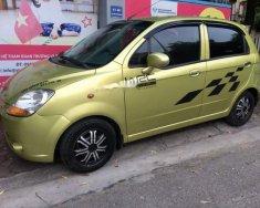 Bán xe Daewoo Matiz đời 2005, xe nhập số tự động, giá 138tr giá 138 triệu tại Hà Nội