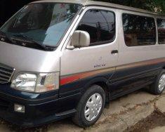 Bán xe Toyota Hiace 2.0 2000, màu bạc, nhập khẩu  giá 60 triệu tại Phú Thọ