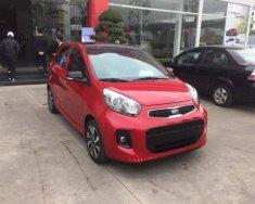 Bán xe Kia Morning sản xuất 2019, màu đỏ, mới 100% giá 290 triệu tại Hà Nội