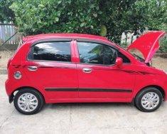 Cần bán lại xe Chevrolet Spark Van sản xuất 2009, màu đỏ, 115 triệu giá 115 triệu tại Quảng Nam