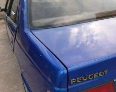 Bán xe Peugeot 405 đời 1991, nhập khẩu nguyên chiếc giá 60 triệu tại An Giang