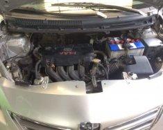Bán xe Toyota Vios năm 2009, màu bạc, xe đẹp giá 235 triệu tại Sóc Trăng