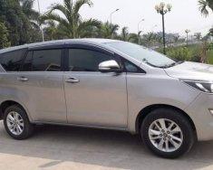 Bán xe Innova sản xuất 2016, phom 2017, số sàn, màu bạc, xe gia đình giá 678 triệu tại Hưng Yên