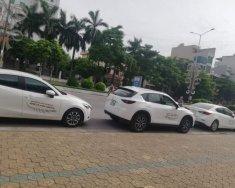 Bán Mazda 3 đời 2017, màu trắng, giá chỉ 630 triệu giá 630 triệu tại Hải Dương
