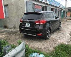 Bán ô tô Kia Rondo năm 2018, màu đen số tự động giá 680 triệu tại Hà Nội