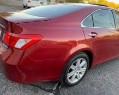 Cần bán xe Lexus ES350 đời 2008 số tự động màu đỏ bstp giá 735 triệu tại Tp.HCM