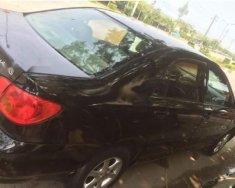 Bán Toyota Corolla altis sản xuất 2003, màu đen, xe như mới giá 165 triệu tại Hà Nội