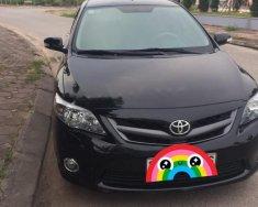 Cần bán Toyota Corolla altis 2.0V 2012, màu đen  giá 620 triệu tại Hà Nội