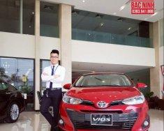 Bán Toyota Vios 2019, màu đỏ, giá chỉ 531 triệu giá 531 triệu tại Bắc Ninh