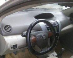 Bán Toyota Vios sản xuất năm 2013, màu bạc, xe nhập giá 350 triệu tại Hà Nội